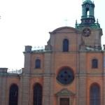 Храмы, соборы,церкви Стокгольма4