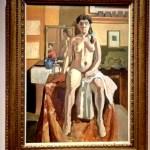 Анри Матисс, «Кармелина», 1903 г.