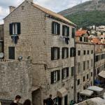 Пейзажи Хорватии-Дубровник14