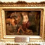 Рубенс Питер Пауль-Бог реки Шельды, Кибела и богиня города Антверпена..