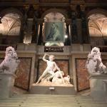 Музей истории искусств.Вена.Австрия