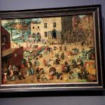 Выставка Питера Брейгеля Старшего3