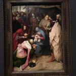 Выставка Питера Брейгеля Старшего.Вена7