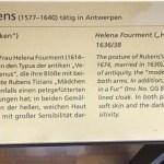 Музей истории искусств.Вена.Рубенс Пауль