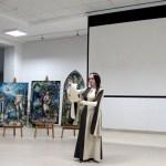 Живопись и поэзия Ирины Стасюк