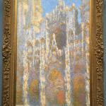 Клод Моне - картины художника в галерее Альбертина, пейзаж маслом