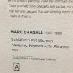 Марк Шагал-заказать картину-копию...