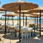 Салоники.Эгейское море.Пляжи.