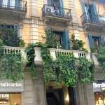 Архитектура Барселоны, заказать картину2