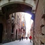 Барселона-Старый город, Готический квартал