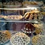Барселонские сладости