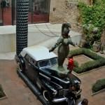 Внутри Музея Сальвадора Дали в Фигерасе12