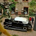 Внутри Музея Сальвадора Дали в Фигерасе16