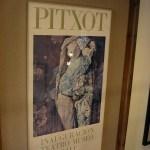 Выставка в музее Дали - Антони Пичот