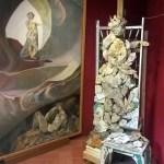 Выставка в музее Дали - Антони Пичот2