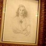 Картины великого художника-ГАЛА