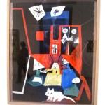 Картины Пикассо, заказать копию - кубизм1