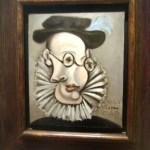 Картины музея Пабло Пикассо2