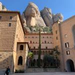 Монастырь Монтсеррат.2