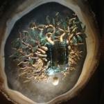 Музей ювелирных репродукций картин Дали4