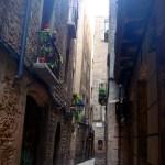 Улочки Барселоны,Испания