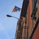 Уставший флаг
