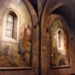 Церковь,в которой крестили С.Дали.