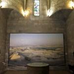 Купель, в которой крестили Дали