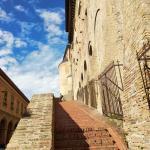 Город Урбино, Италия4