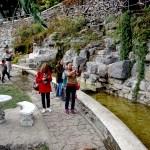 Парк влюблённых