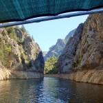 Зелёный каньон, Турция11