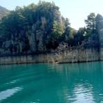 Зелёный каньон, Турция13