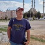 Мечеть Манавгата