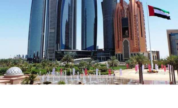 Building Painters Abu Dhabi