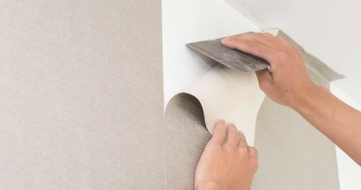 Wallpaper Removing Services Abu Dhabi