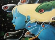 surrealism Lorenzo Alessandri