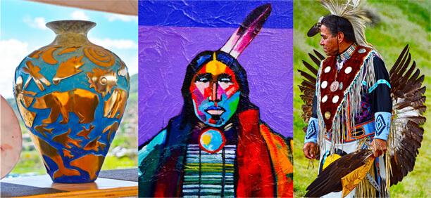 American Indian Art Show