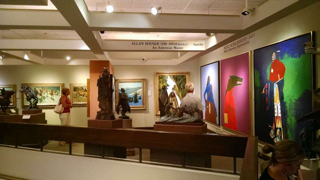 See the leanin tree museum collection while you still can leanin tree museum of western art m4hsunfo