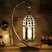 moroccan table lamps Gallery
