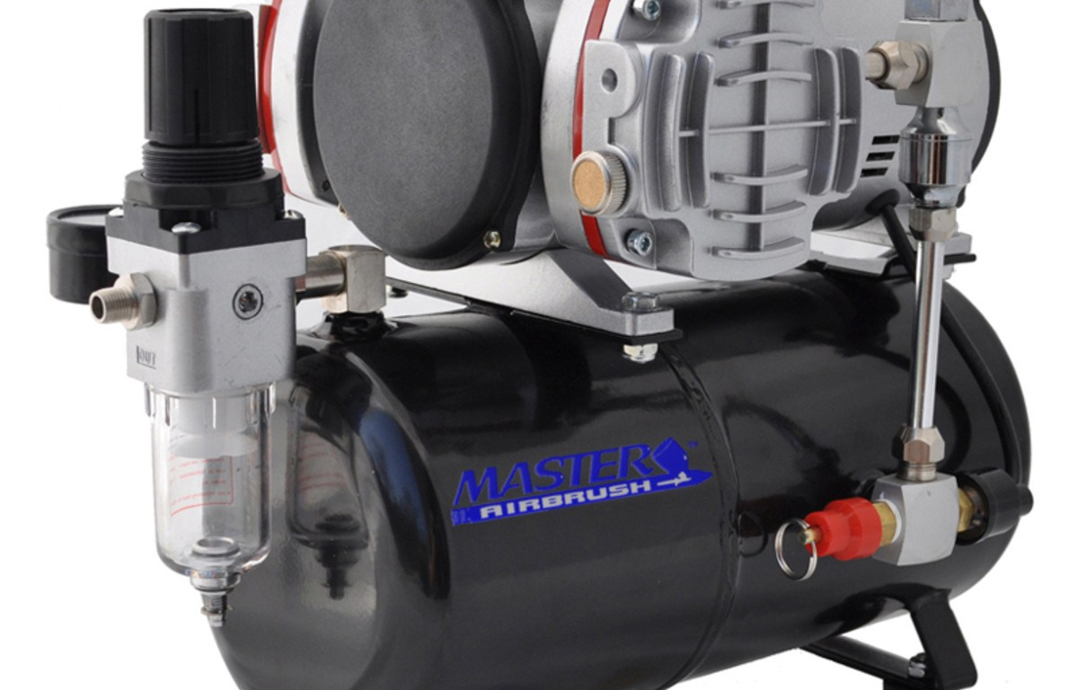 The Master Air Compressor Buyers Guide