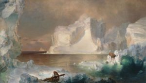Frederick-Edwin-Church_The-Icebergs_1861