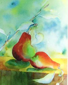 tania-viesulas_light-on-red-pears
