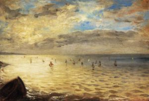 delacroix-sea-viewed-from-the-heights-of-dieppe-1852