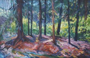 LindaWadley-old-mine-path