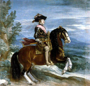 velazquez-equestrian-philip-portrait