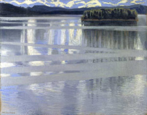 lake-keitele
