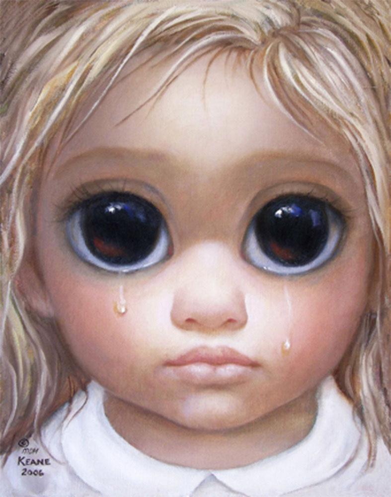 The 2015 Biggie Awards (& My Top 10 and Bottom 5 of 2014 ...  |Artist Keane Big Eyes