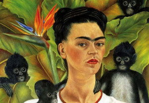 frida-kahlo_self-portrait