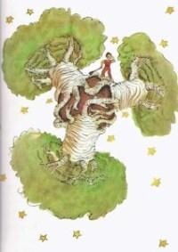 Antoine-de-Saint-Exupery_Baobabs