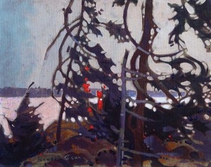 RG492-Just-a-Touch-on-a-Sombre-Day-LOTW-Ontario-11x14